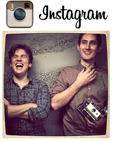 Instagram Co-Founders
