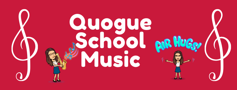 Quogue School Music
